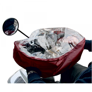 mobility scooter delta control cover