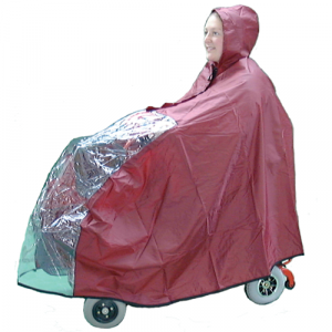 Mini Mobility Scooter Cover