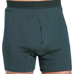 incontinence boxer shorts for men