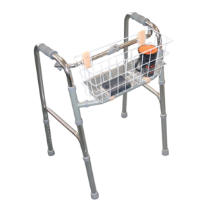Walking Frame Basket.