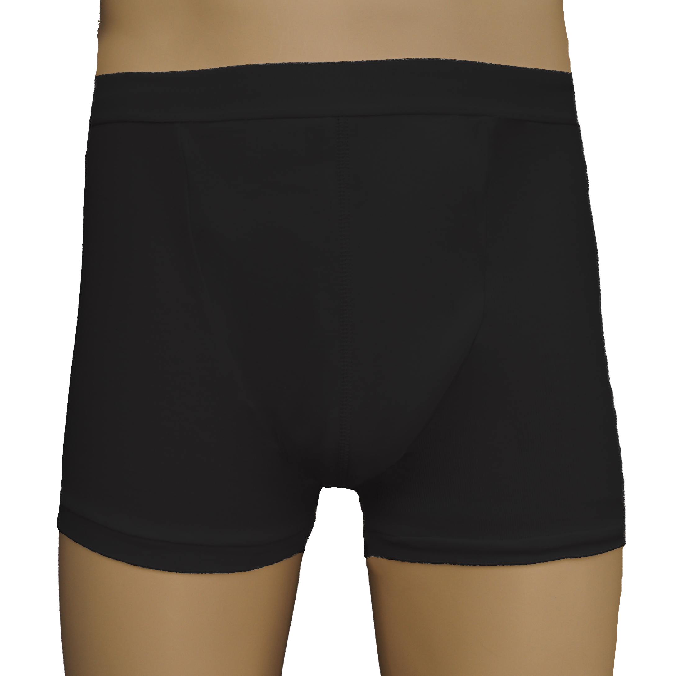 4b7f7080557d P&S Healthcare Men's Protection Trunks - No Absorbent Pad - Suitable ...